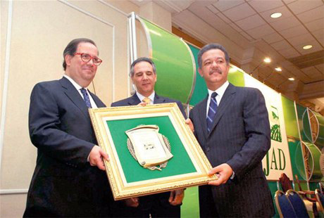 Vicini Group Receives Agribusiness of the Year Award
