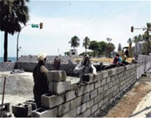 Domicem Promises to Lower Cement Price by 5%