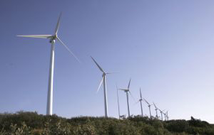 EGE HAINA: Wind Farm Los Cocos Inaugurated Today in the Dominican Republic