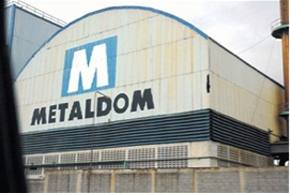 Metaldom Opens Doors for Trinidad & Tobago