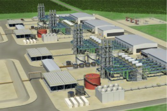 EGE HAINA Will Invest USD$400 Million in Energy Generation