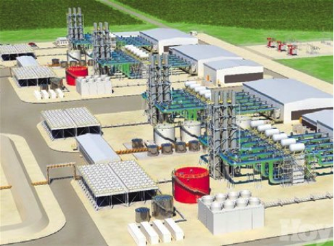 EGE Haina Will Install Two Power Plants